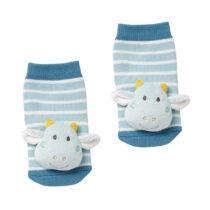 Brevi čarape Piccolo Castello01